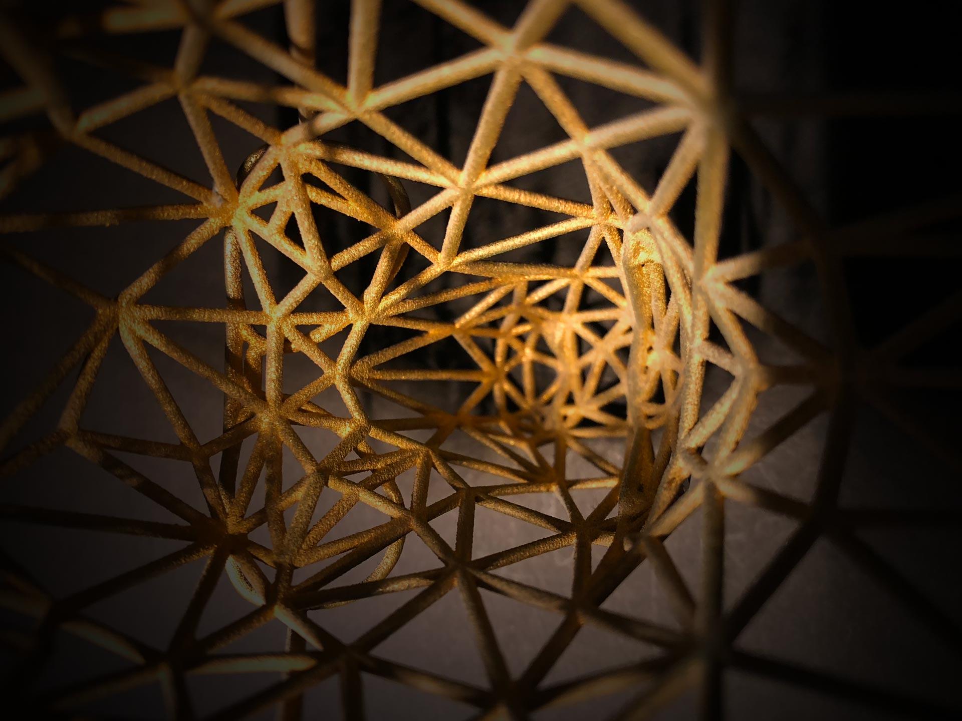 fusione metalli 3d