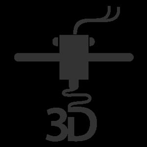 stampa 3D roma